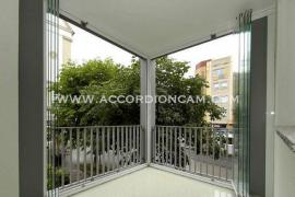 Accordion Cam Balkon